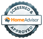 BABU LLC DBA On The Way Moving & Storage is a HomeAdvisor Screened & Approved Pro