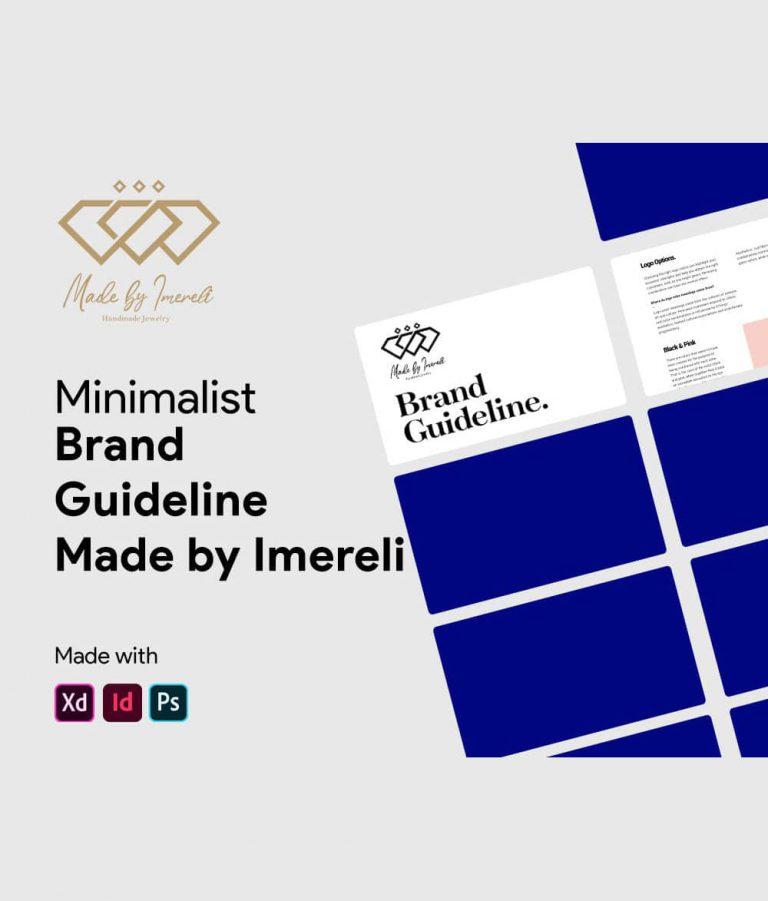 Logo, identity & web design